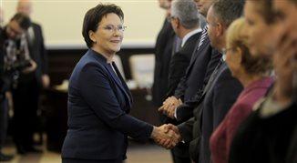 Czy rząd Ewy Kopacz będzie silnym i skutecznym gabinetem?
