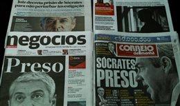 Skandale korupcyjne w Portugalii