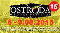 Ostróda Reggae Festival -  znamy termin edycji 2015