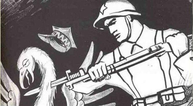 Polska pod okupacją sowiecką