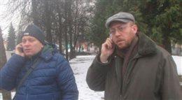 Białoruś: kary dla dziennikarzy i działaczy. Upamiętnili powstanie styczniowe