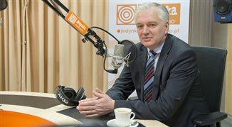 Kto w nowym rządzie? Typuje Jarosław Gowin