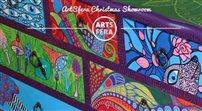 Świąteczna Edycja Targów Sztuki i Designu Art Sfera