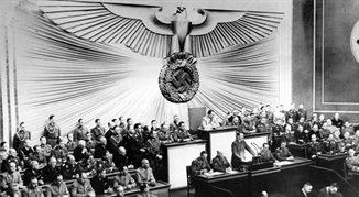 Kto podpalił Reichstag?