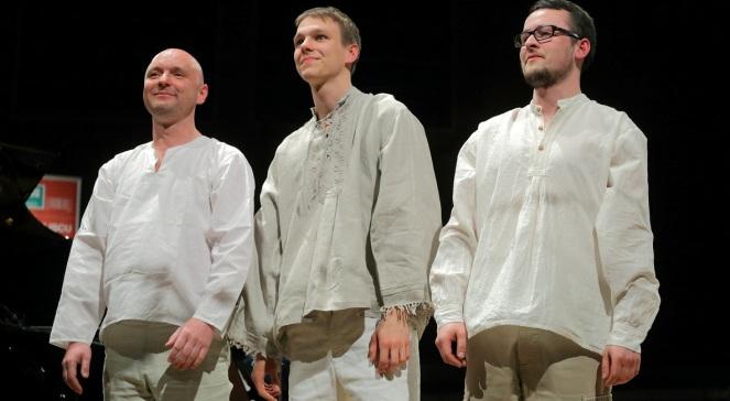 XVII Konkurs Muzyki Folkowej Nowa Tradycja: zespół Witold Janiak Trio