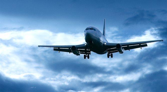 Bezpieczeństwo w lotnictwie cywilnym