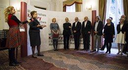 Medale Gloria Artis dla aktorów, reżyserów i architekta nowej siedziby NOSPR-u