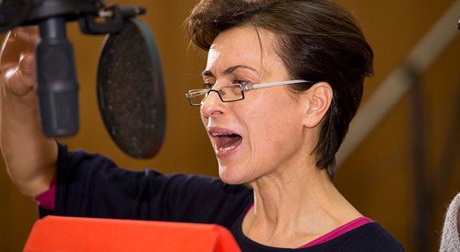 Dom kobiet Zofii Nałkowskiej w radiowej Dwójce