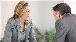 Kiedy zachowanie szefa uznać można za mobbing?