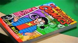 Wokół Zrozumieć komiks Scotta McClouda