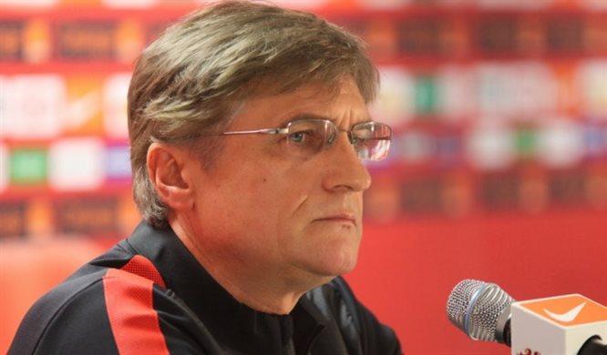 El. Euro 2016: kadra Polski na Gruzję. Nawałka odkurzył Zielińskiego