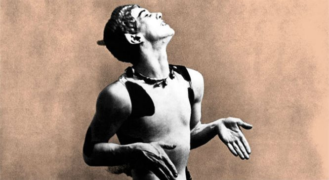Niżyński. Bóg tańca: geniusz, skandalista, biseksualista, schizofrenik