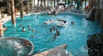 Uwaga na VAT na basenie i siłowni. Jakie stawki za wejście, korzystanie, kupowanie