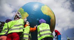 Akcja Listy dla Ziemi
