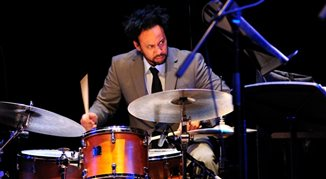 Mike Reed. Jazz i słowaccy narodowcy