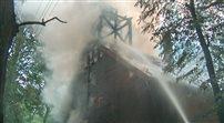 Dwóch chłopców podpaliło zabytkowy kościół w Bytomiu