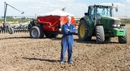 KRUS: jak rolnicy mogą się chronić przed wystąpieniem choroby zawodowej?