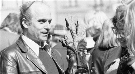 Marek Miller: Ryszard Kapuściński tłumaczył ludziom świat