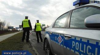 Akcja Znicz w radiowej Jedynce. Najnowsze doniesienia z polskich dróg