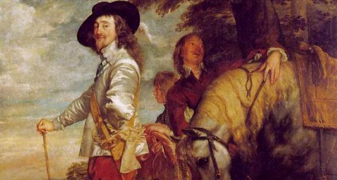 Polak najstarszym żyjącym potomkiem szkockich Stuartów