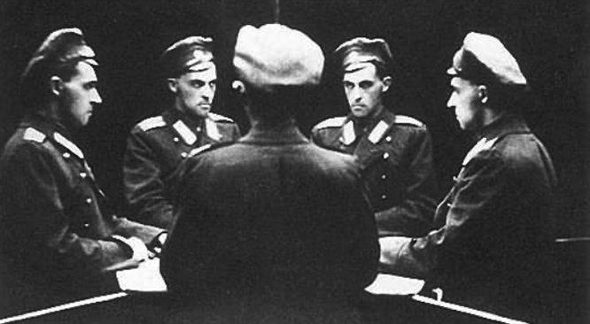 Witkacy - samobójstwo po inwazji Sowietów