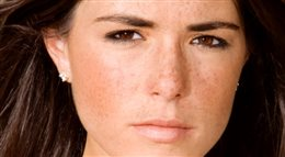 Piegi - nowy trend w makijażu