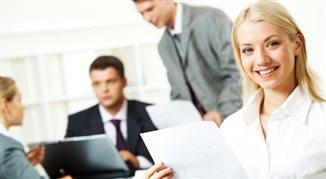 66 proc. pracowników nie obawia się utraty zatrudnienia