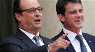 Gabinetowe zamieszanie we Francji