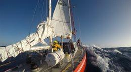 Selma ruszyła na podbój Antarktydy Polacy płyną po rekord