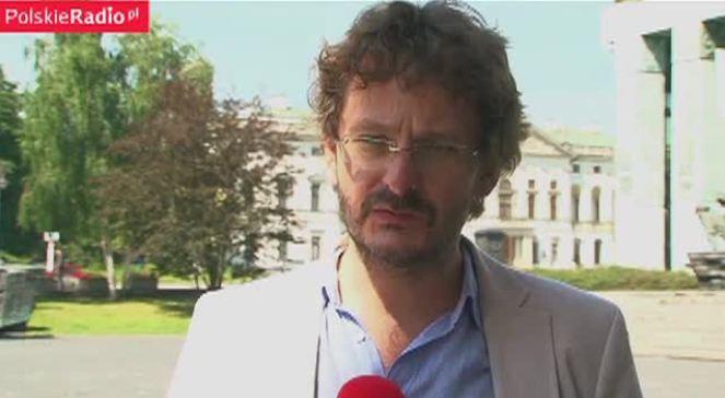 Andrzej Franaszek opowiada o związkach biografii Herberta z jego twórczością