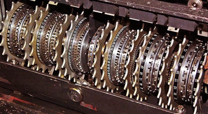 Zaszyfrowane skarby