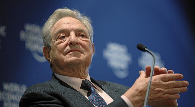 Korolec: George Soros i gaz łupkowy w Polsce
