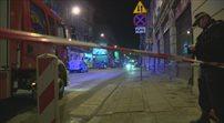 Łódź: pękła ściana kamienicy. 21 osób ewakuowanych