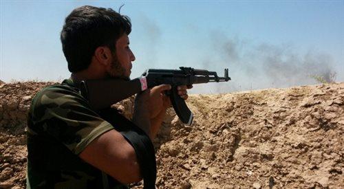 Bliski Wschód: tragiczne w skutkach działania Państwa Islamskiego