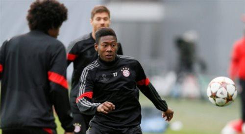 Liga Mistrzów: Bayern Monachium zaczyna 2. kolejkę. Lewy w składzie na CSKA [NA ŻYWO]