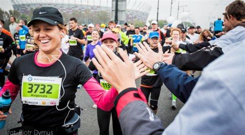 W niedzielę odbędzie się największy maraton w Polsce