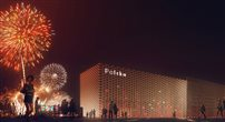 Ostatnie przygotowania do udziału Polski w  Expo 2015 w Mediolanie