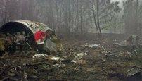 Zwiastun pierwszego filmu kinowego o katastrofie smoleńskiej: Prosto z nieba