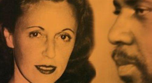 Z najwyższej półki: opowieść o Baronowej jazzu