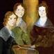 Biografia tajemniczej Charlotte Bronte, która wywołała burzę