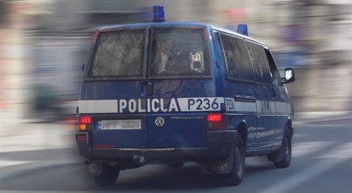 Tragiczny wypadek koło Koźlic. Nie żyje trzech młodych mężczyzn
