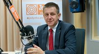 Jan Bury: mniej posłów w koalicji to większa mobilizacja