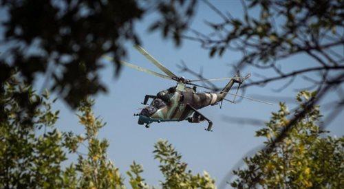 Komitet Matek: 400 żołnierzy z Rosji zabitych lub rannych