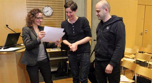 """Portal PolskieRadio.pl wygrał konkurs """"Editors' Lab"""""""