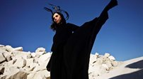 PJ Harvey: wolę pisać teksty niż grać na instrumentach
