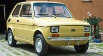 Nowy maluch w cenie BMW. Takie rzeczy tylko na Allegro