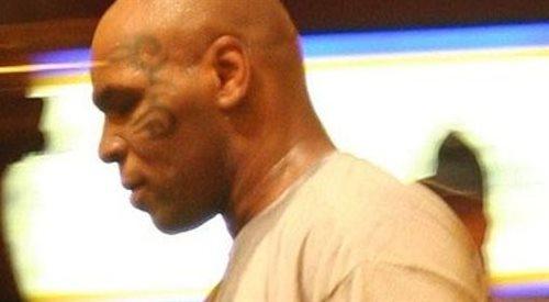 Mike Tyson padł ofiarą gwałtu. Stary mężczyzna porwał mnie