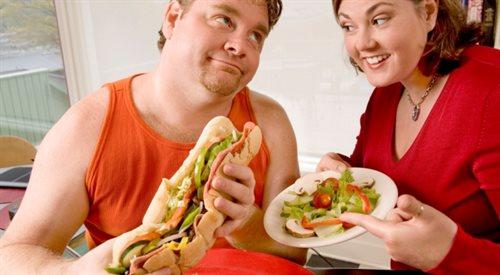Odstaw gluten, umysł stanie się jaśniejszy