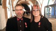 Dyrektor Programu 3 Magda Jethon nagrodzona medalem Gloria Artis