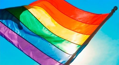 Mama Basia: mój syn jest osobą homoseksualną